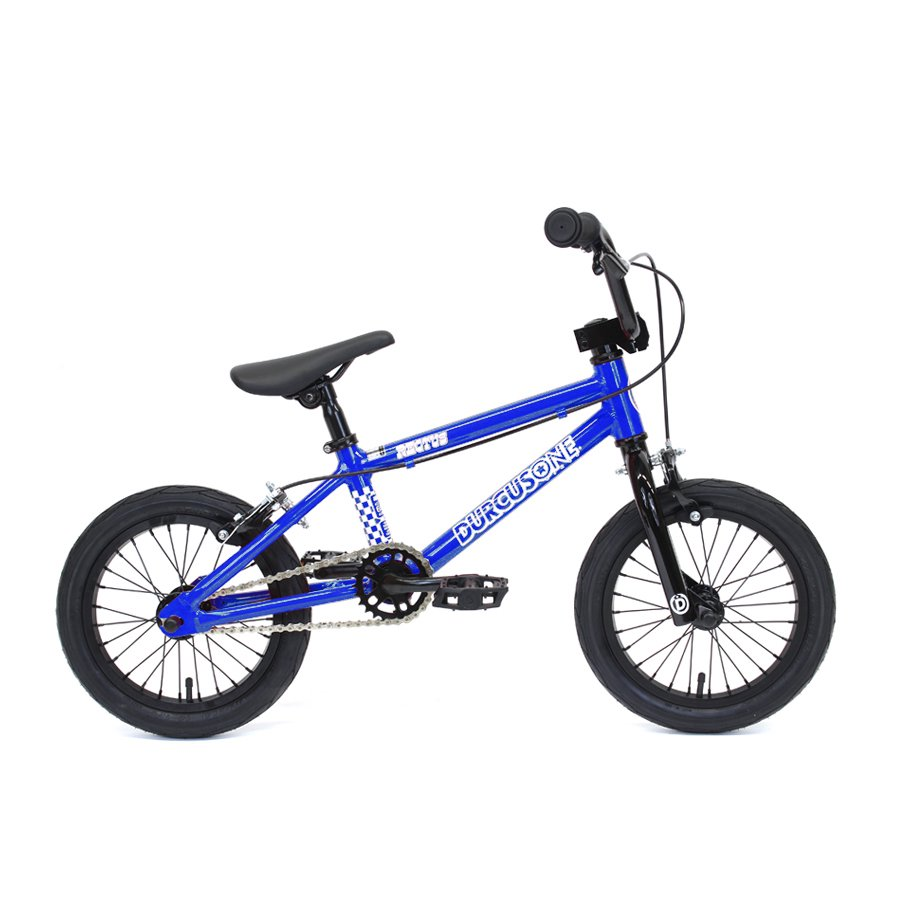 <img class='new_mark_img1' src='https://img.shop-pro.jp/img/new/icons26.gif' style='border:none;display:inline;margin:0px;padding:0px;width:auto;' />DURCUS ONE - RECTUS 14 - KIDS BMX - NAVY