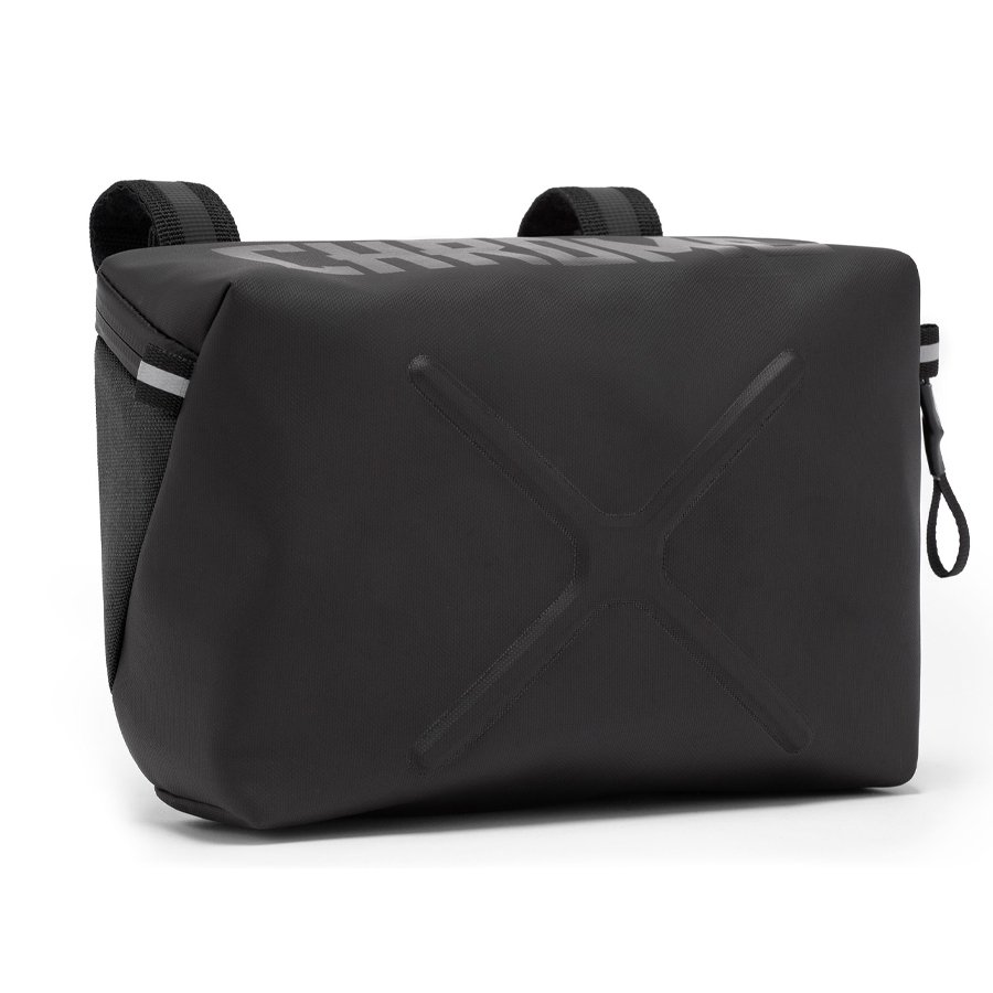 <img class='new_mark_img1' src='https://img.shop-pro.jp/img/new/icons26.gif' style='border:none;display:inline;margin:0px;padding:0px;width:auto;' />CHROME INDUSTRIES - HELIX HANDLEBAR BAG