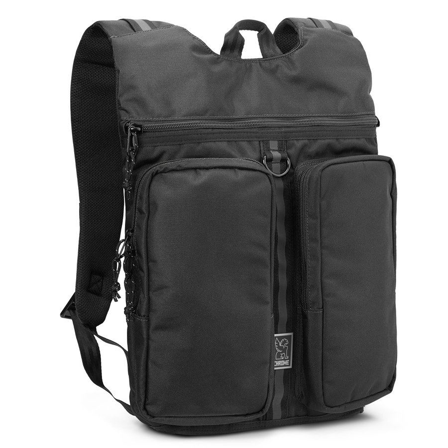 <img class='new_mark_img1' src='//img.shop-pro.jp/img/new/icons26.gif' style='border:none;display:inline;margin:0px;padding:0px;width:auto;' />CHROME INDUSTRIES - MXD FATHOM BACKPACK