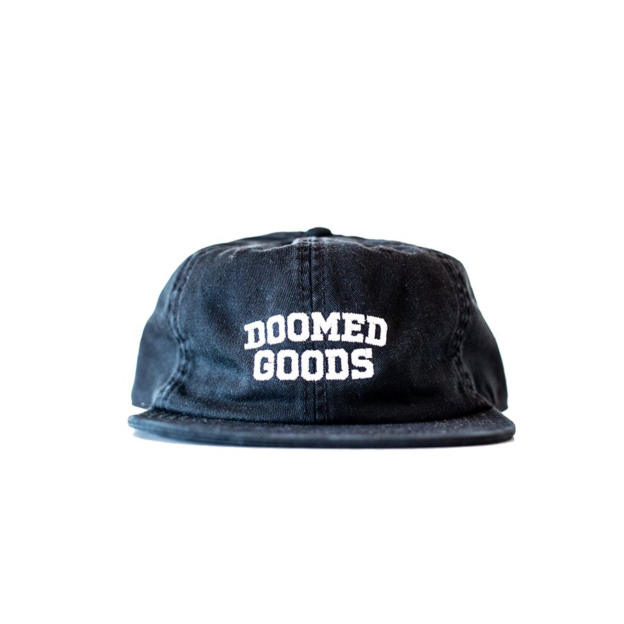 DOOMED - Goods 6 Panel