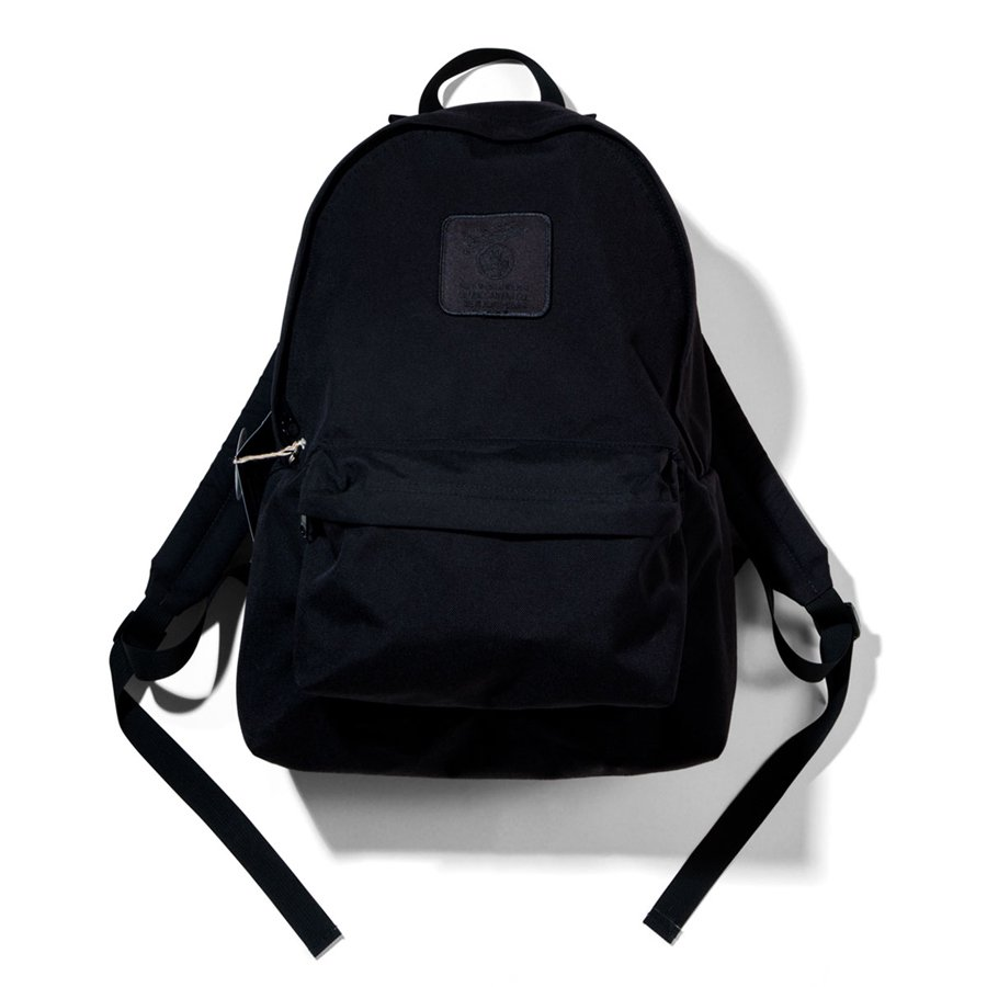 ACT LIKE YOU KNOW - DE MARTINI x ALYK COLLABORATION DAYPACK - BLACK/BLACK