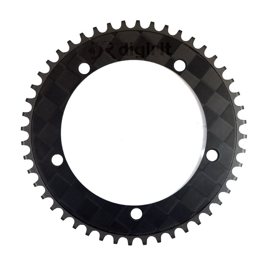 <img class='new_mark_img1' src='https://img.shop-pro.jp/img/new/icons1.gif' style='border:none;display:inline;margin:0px;padding:0px;width:auto;' />digirit - CARBON CHAINRING - SQUARE TRACK