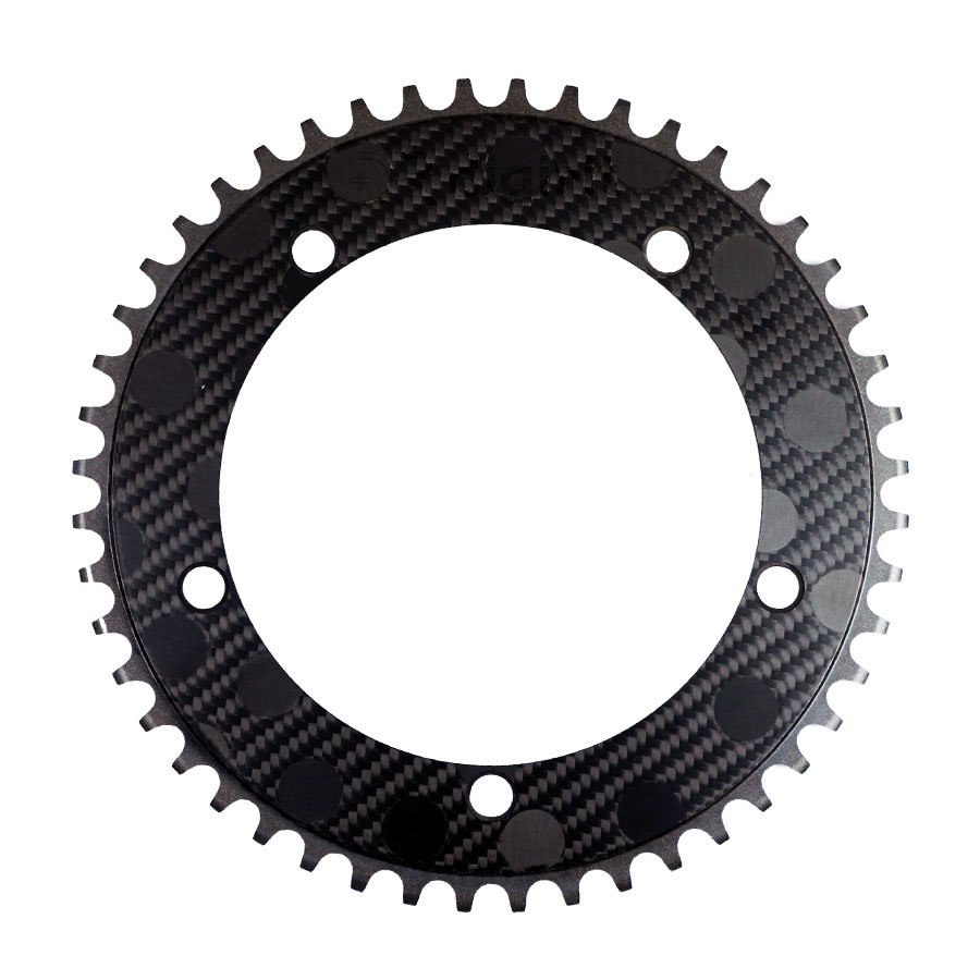 <img class='new_mark_img1' src='https://img.shop-pro.jp/img/new/icons1.gif' style='border:none;display:inline;margin:0px;padding:0px;width:auto;' />digirit - CARBON CHAINRING - DOT TRACK