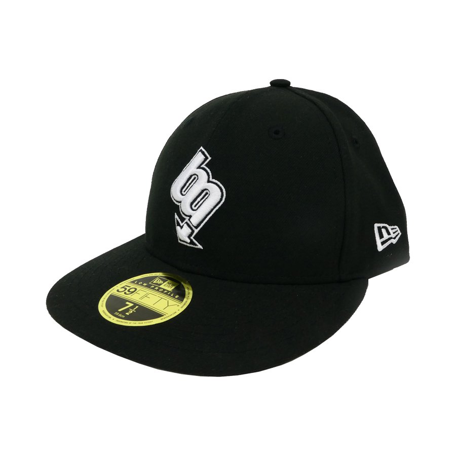 BROOKLYN MACHINE WORKS - NEW ERA 59FIFTY