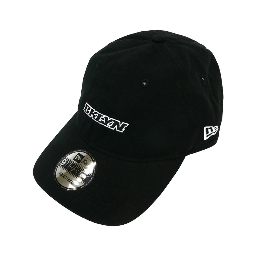 BROOKLYN MACHINE WORKS - NEW ERA 9THIRTY ADJUSTABLE CAP