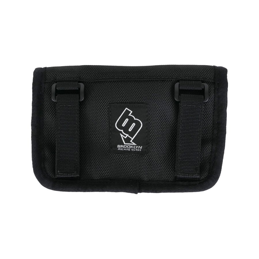 BROOKLYN MACHINE WORKS - MOBILE POUCH