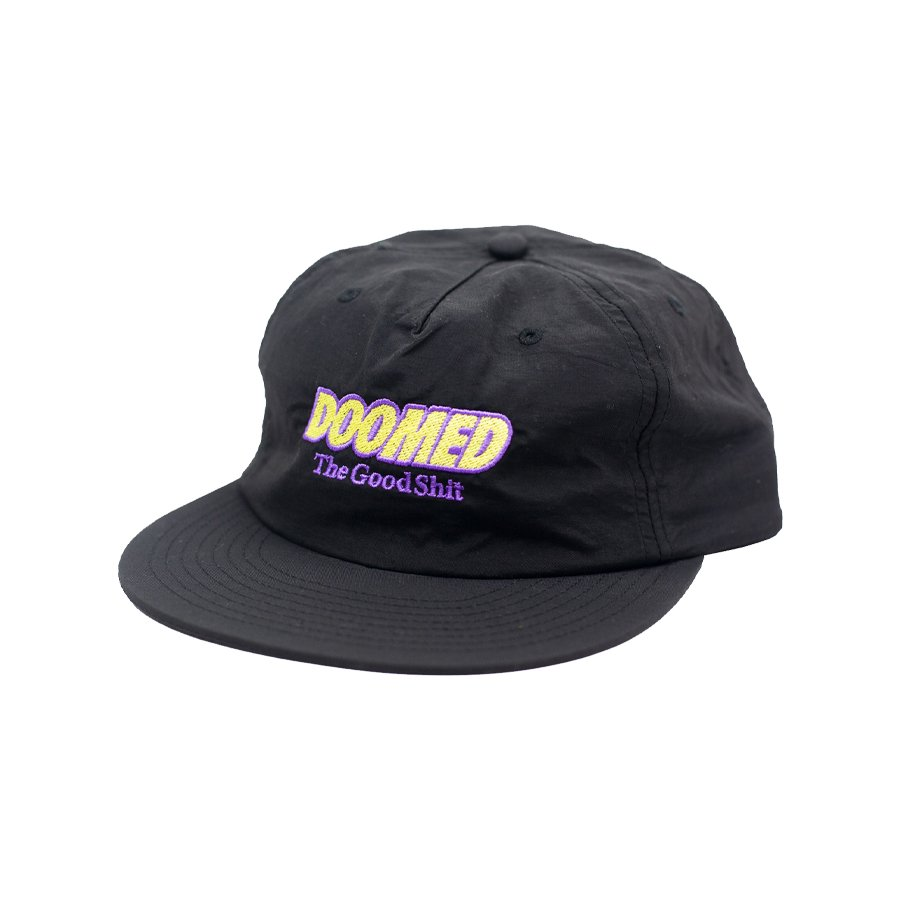 DOOMED - THE GOOD SHIT SURF CAP