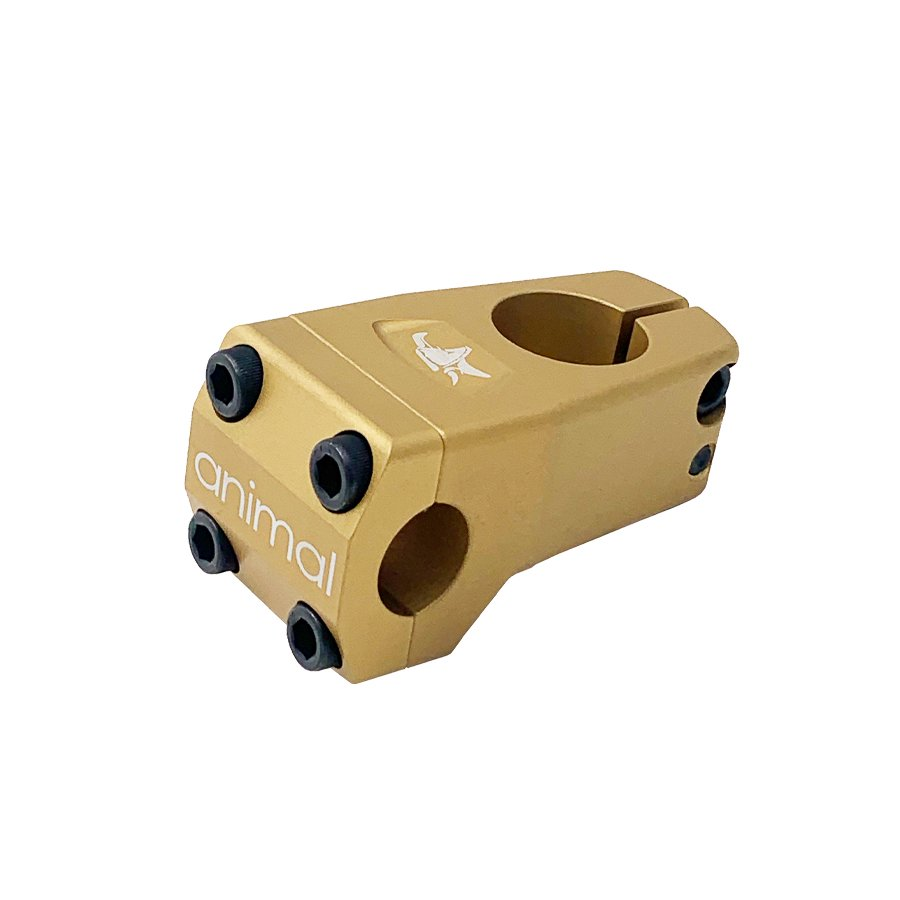 <img class='new_mark_img1' src='https://img.shop-pro.jp/img/new/icons5.gif' style='border:none;display:inline;margin:0px;padding:0px;width:auto;' />ANIMAL - JUMP OFF STEM GOLD