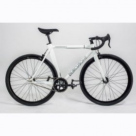 DURCUS ONE  2015 GUM BALL  PEARL WHITE 52/54cm 35%OFF