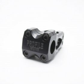 PROFILE RACING ACOUSTIC MINI STEM BLACK 42mm