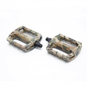 DEMOLITION - TROOPER NYLON PEDAL - DIGITAL CAMO
