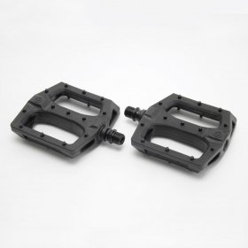 SALT - PLUS STEALTH NYLON PEDAL - SEALD - BLACK