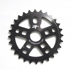 ANIMAL - M5 SPROCKET - 28T - BLACK
