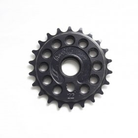 PROFILE RACING IMPERIAL SPROCKET 22T BLACK