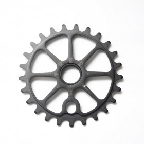 TREE HEAT TREATED V2 BOLT DRIVE SPROCKETS 25T RAW