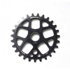 TREE LITE SPROCKETS, BOLT DRIVE 27T BLACK