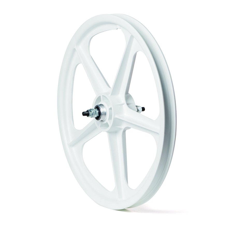SKYWAY - 20'' TUFF WHEEL 2 - F&R SET, 3/8