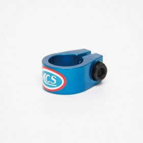 ACS SEAT CLAMP BLUE
