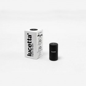 LUCETTA - MAGNETIC LIGHT - BLACK