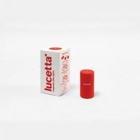 LUCETTA MAGNETIC LIGHT RED