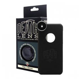 DEATH LENS iPhone 6/6S WIDE ANGLE LENS【取寄】