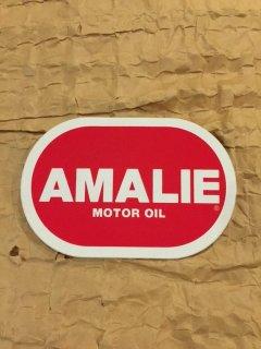 AMALIE ステッカー A