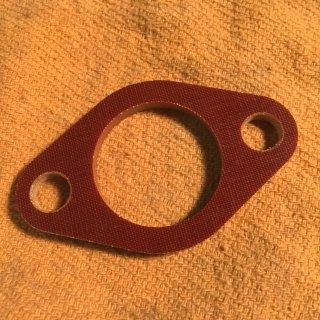 リバタリア オリジナル ベークライト 30パイ 4mm