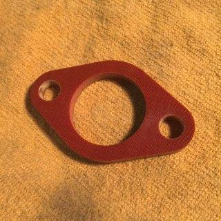 リバタリア オリジナル ベークライト 30パイ 5mm