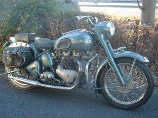 1950 6T thunderbird