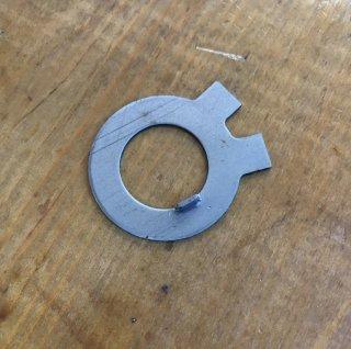 キックラチェットロックタブ 14.5mm