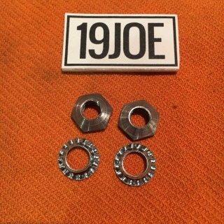 オイルポンプナットセット 69-79年