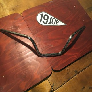 US High Bar  7/8 1981y T140Style