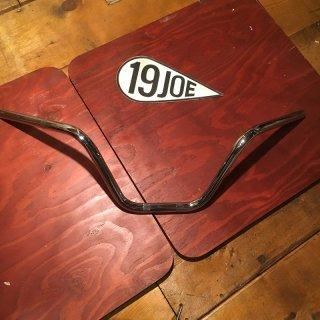US High Bar  7/8  1979y T140Style