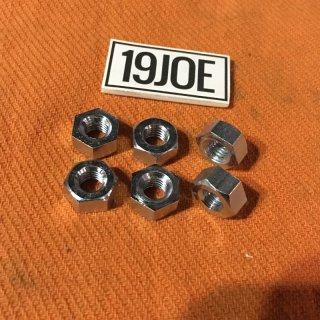ロッカーボックスナットセット59-70年