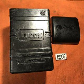 LUCASバッテリーボックス スモール