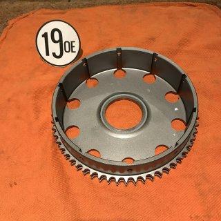 クラッチハウジング Unit500/650用