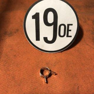 フューエルホース クリップ 中(9.8〜11mm)