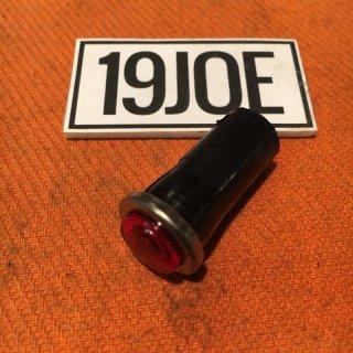 インジケータ—ランプ  レッド