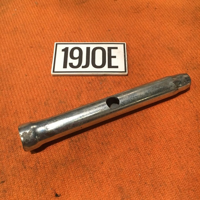 スラッジトラップチューブ Unit350/500