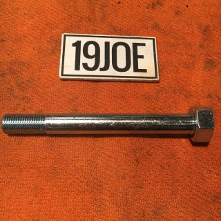 アウターヘッドボルト Unit&P/U650・鉄ヘッド500