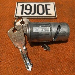 ステアリングロックキーセット 67-79年