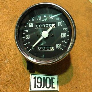 スピードメーター 68-78年