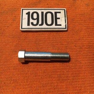 メーターマウントブラケット用ボルト 1/4-28UNF 67-70年