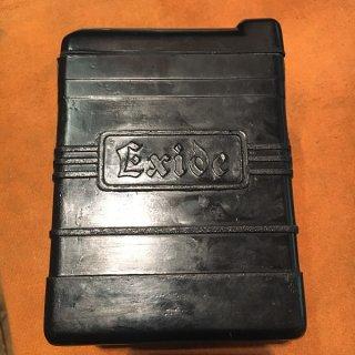EXIDEバッテリーボックス ラージ