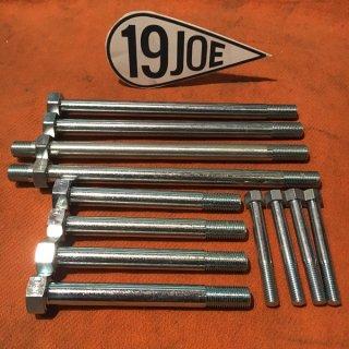 ヘッドボルトセット 54-62年T110