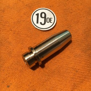 KPMI C630 バルブガイド  +0.05 シール溝あり