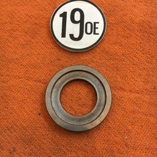 クラッチハブナット用カップワッシャー 53-67年