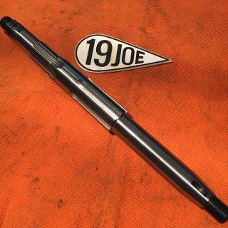 ギアボックスメインシャフト 50-66年650