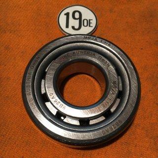 クランクベアリングCN  ドライブサイド 66-72年650ツイン