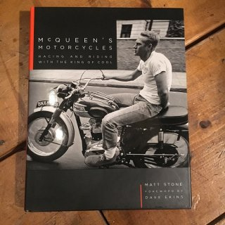 McQUEEN'S MOTORCYCLES